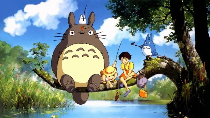 Hàng xóm tôi là Totoro- Cuộc phưu lưu kì diệu của những người bạn, hãy cùng đón xem