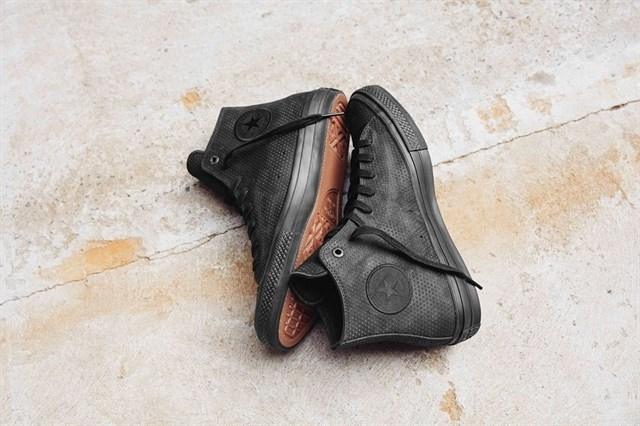 Chuck II Lux Leather
