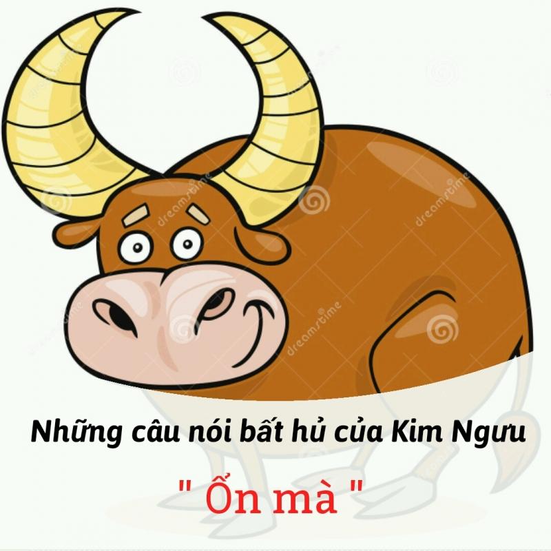 Top 10 câu nói bất hủ của cung Kim Ngưu