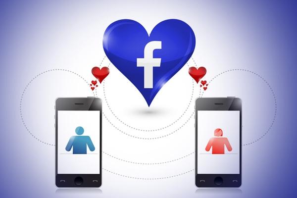 Mạng xã hội kết nối yêu thương.
