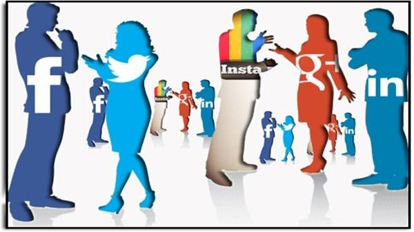 Mạng xã hội phổ biến trên toàn cầu