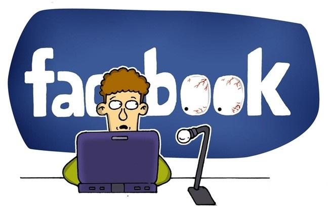 Tốn rất nhiều thời gian vào việc lên mạng, việc học hành của các bạn sẽ sa sút dần.