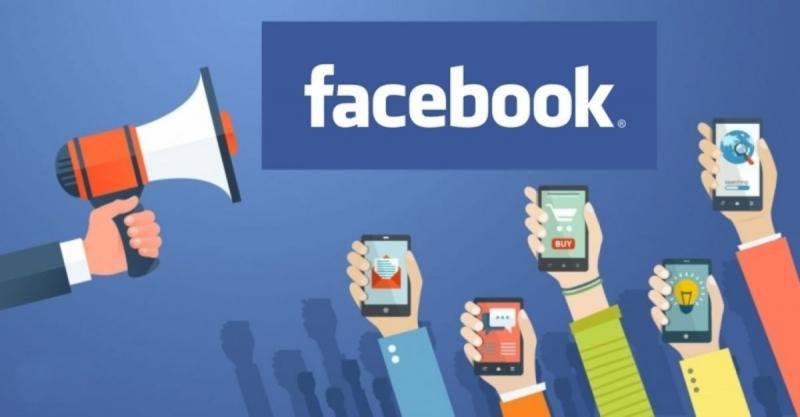 Facebook là một xã hội thu nhỏ.