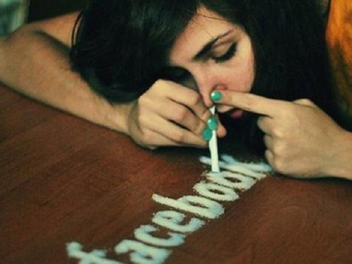 Nghiện Facebook