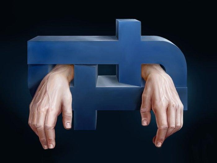 Nô lệ của Facebook