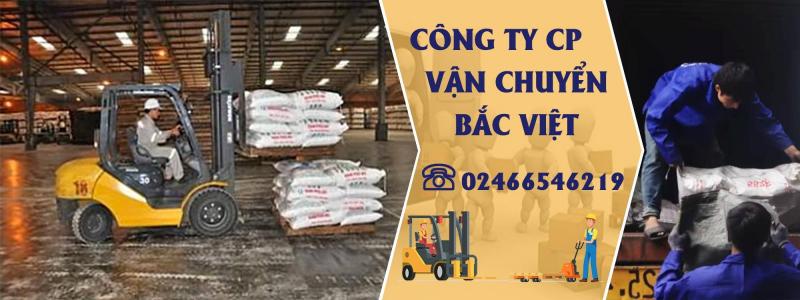 Công ty CP Vận Chuyển Bắc Việt