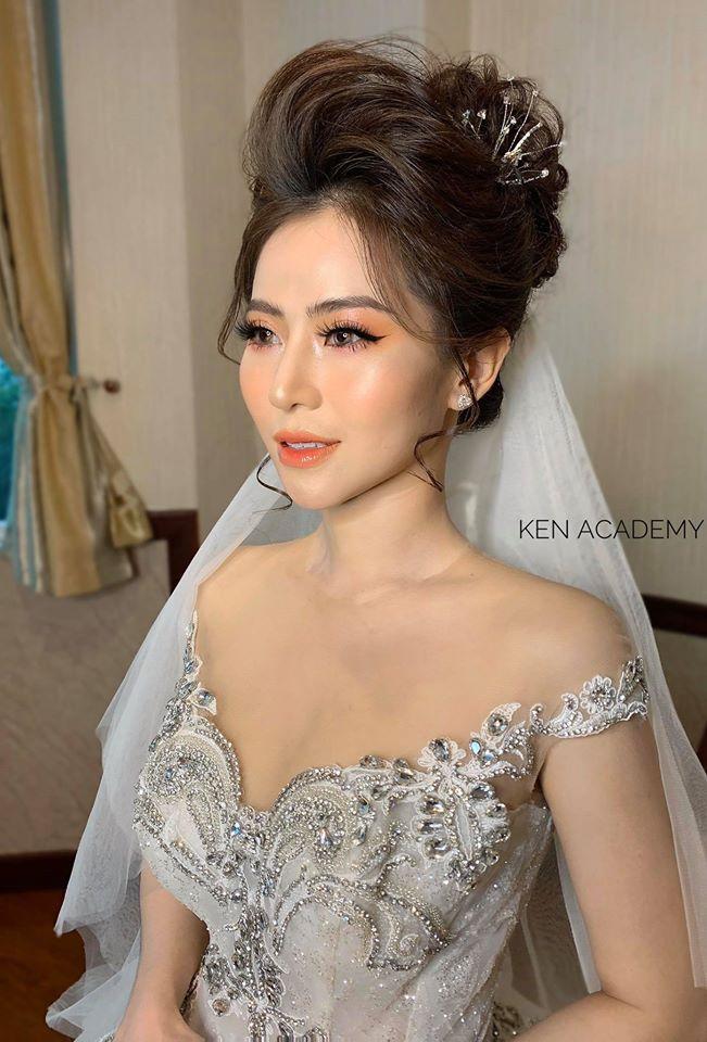 Ken Make Up Academy Bridal