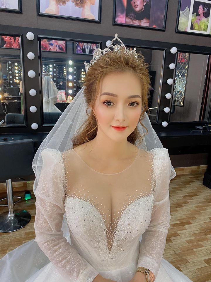Khang Đinh Makeup