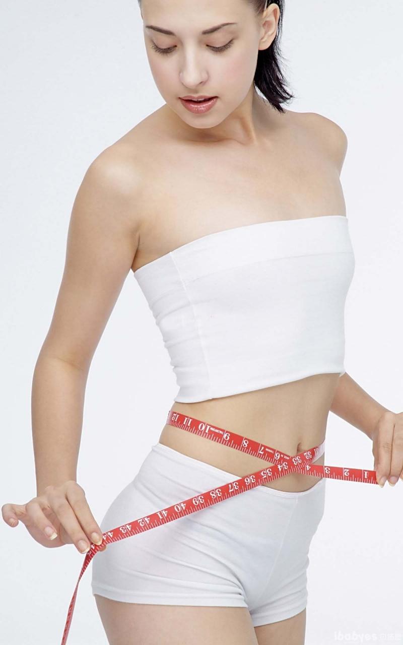 Để có vóc dáng thon thả, giúp giảm cân