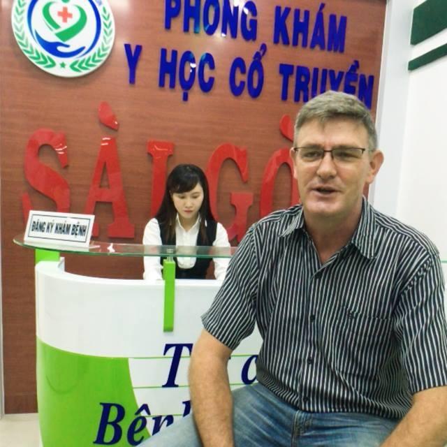 Phòng khám Y học cổ truyền Sài Gòn - Địa chỉ khám chữa bệnh hàng đầu hiện nay