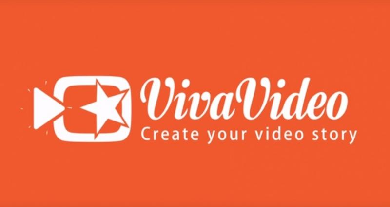 Logo của VivaVideo
