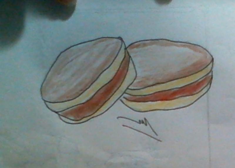 Mua bánh