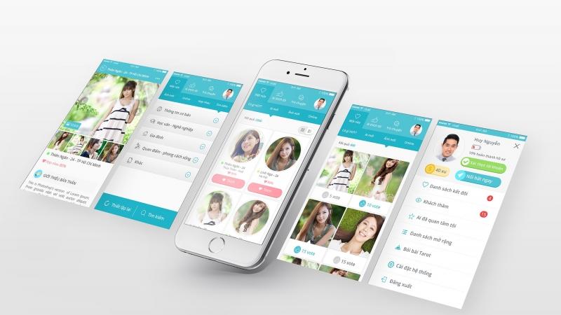 Ảnh 1 - Ứng dụng hẹn hò YmeetMe dành riêng cho người Việt