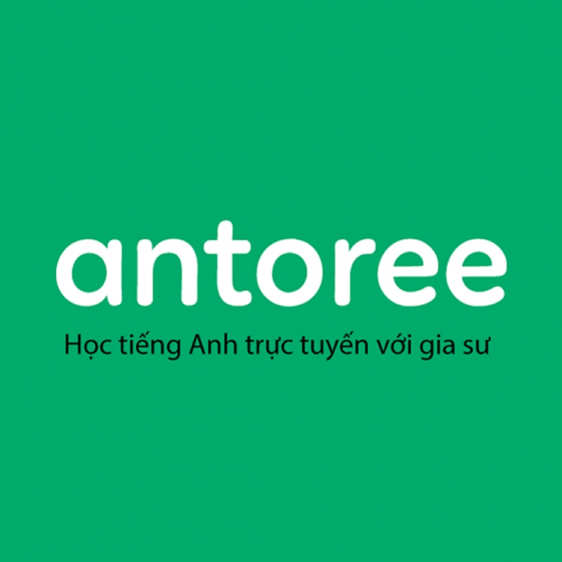 Blog tiếng Anh của Antoree