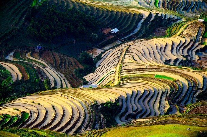 Top 10 cái nhất của du lịch Việt Nam