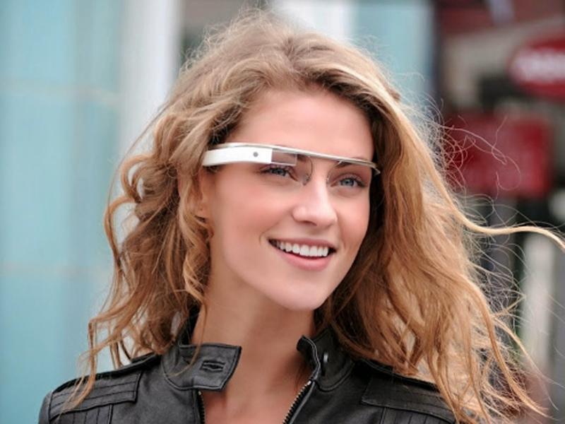 Truy cập Internet dễ dàng và tiện lợi hơn nhờ vào kính mắt Internet.