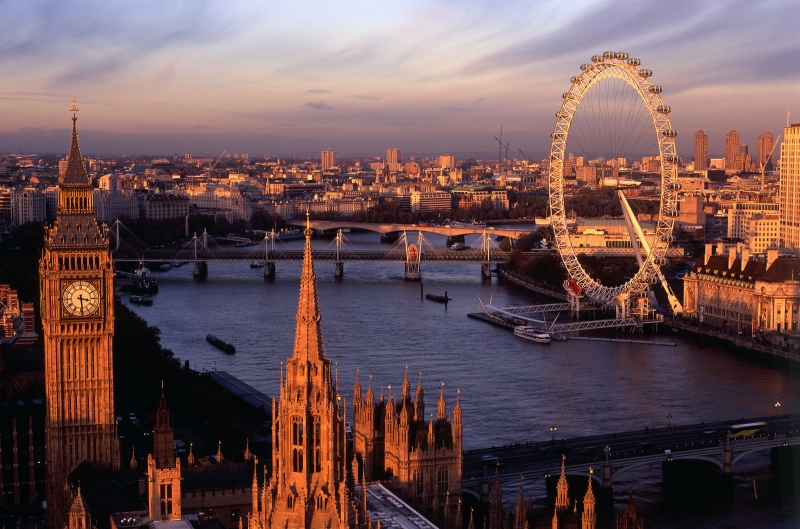 London - Anh