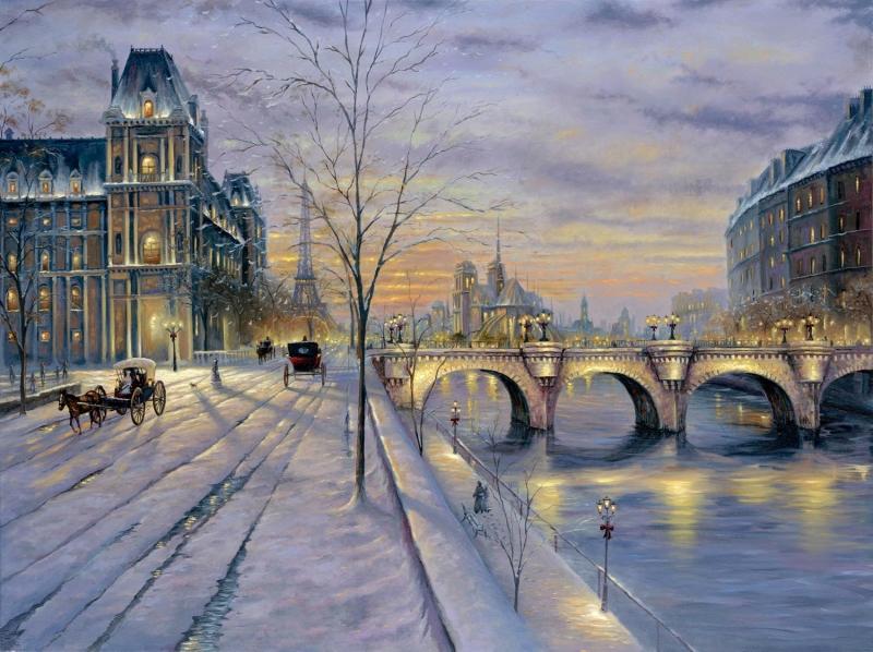 Thành phố của sự lãng mạn