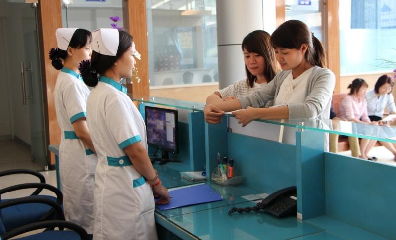 Phòng khám Ngọc Thạch chủ yếu chữa trị về nội khoa, ngoại khoa sản khoa, chuẩn đoán hình ảnh..