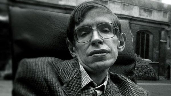 Stephen Hawking- chỉ số IQ 160