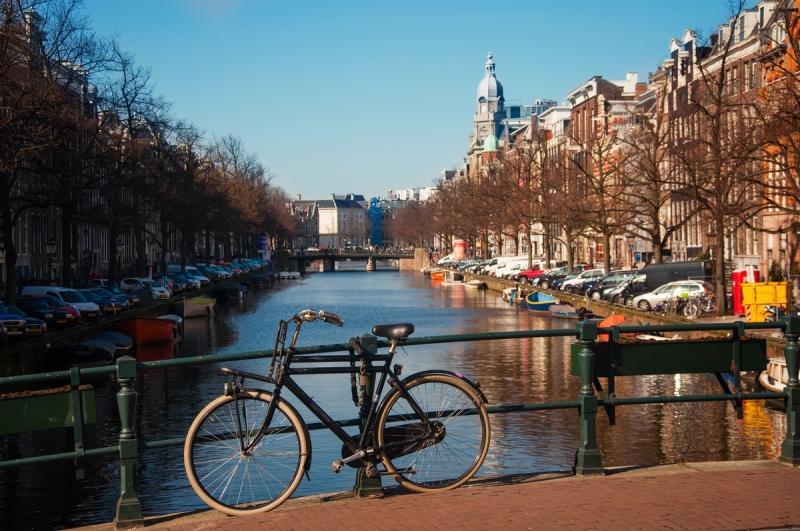 Amsterdam - Hà Lan
