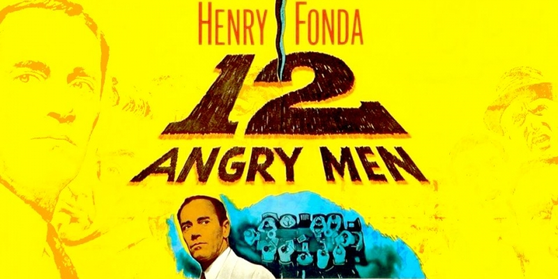 Phim 12 Angry Men