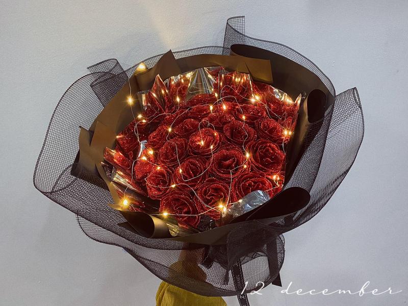 12 December - Hoa sáp Cần Thơ