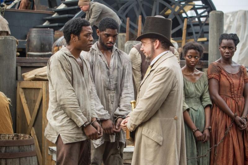 12 Years a Slave – 12 năm nô lệ (2013)