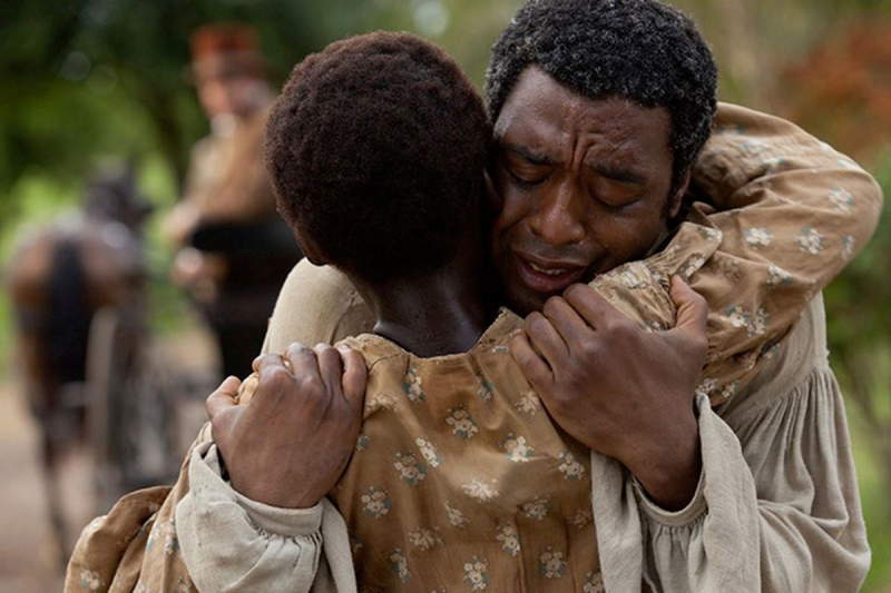 Phim 12 Years a Slave