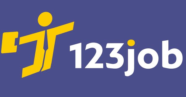 Tạo CV không thể dễ dàng hơn với 123job