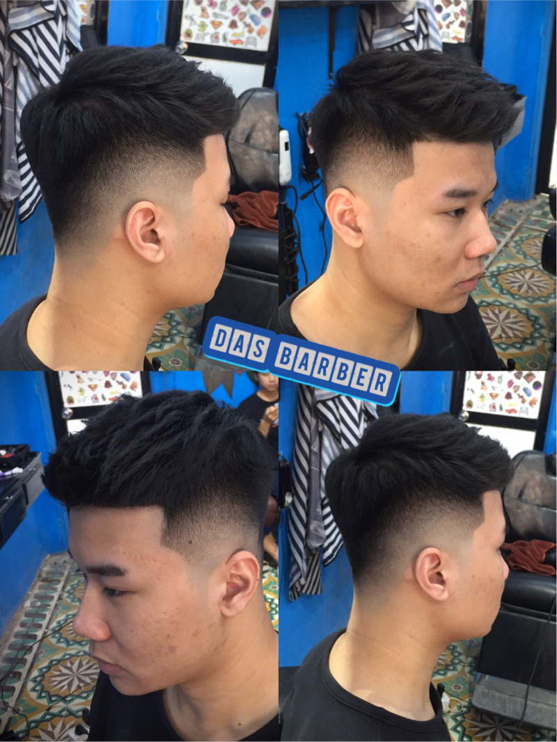 153 Barbershop
