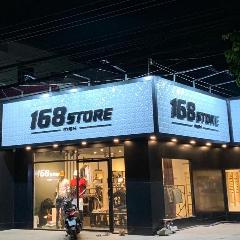 Cửa hàng 168 Store