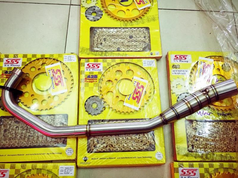 Top 5 Cửa hàng đồ chơi xe máy uy tín nhất Cà Mau