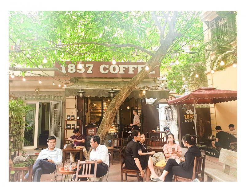 1857 Coffee