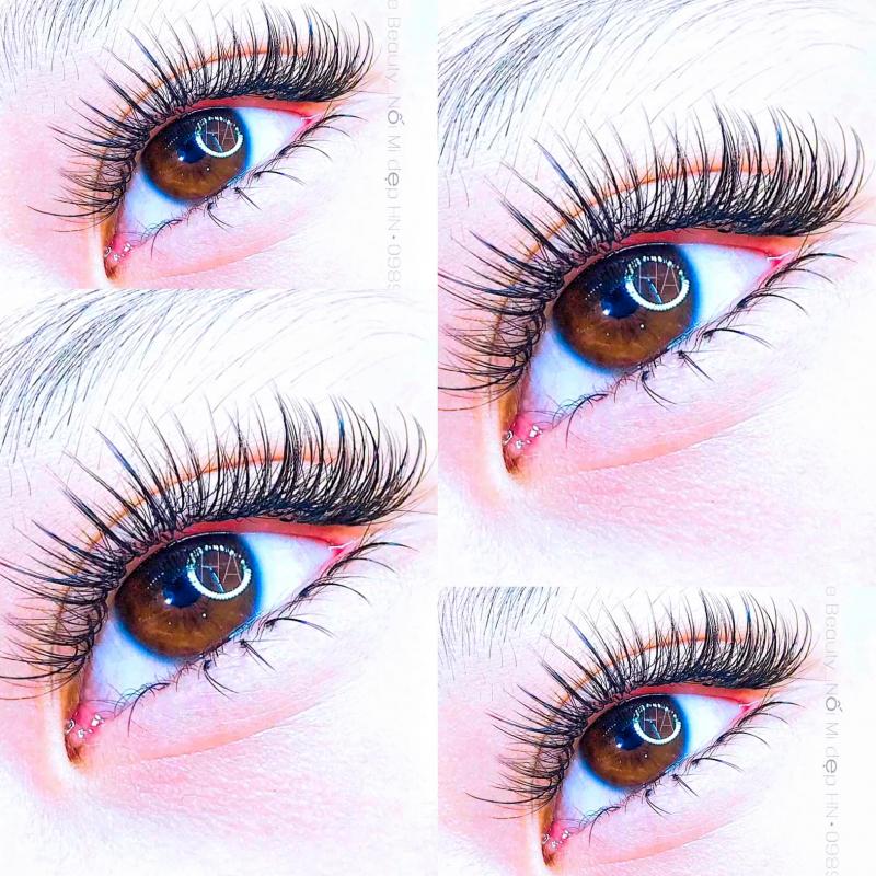 196.Nail - Nail & Eyelash
