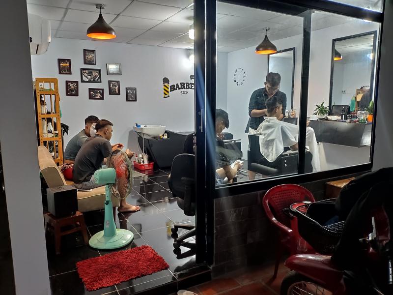 197 Barber Shop