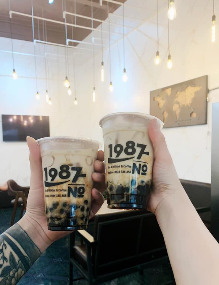 1987• No Milktea & Coffee