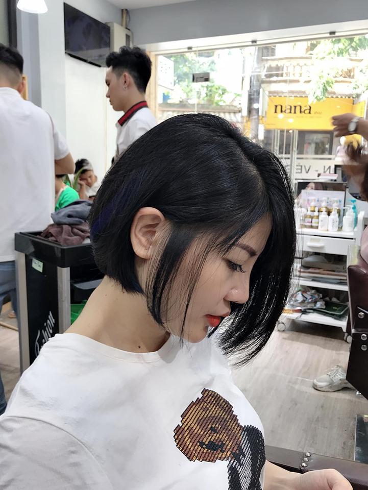 1991 Hair Salon - Cơ sở Nguyễn Công Hoan
