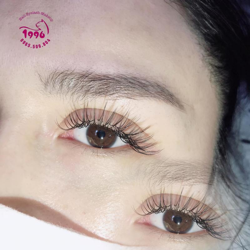 1996 Nail - Eyelash