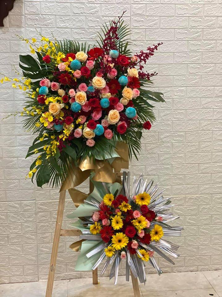 1997.Flower