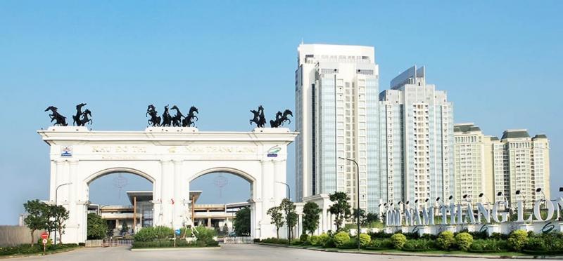 Ciputra - Khu đô thị xanh đáng sống nhất tại Hà Nội