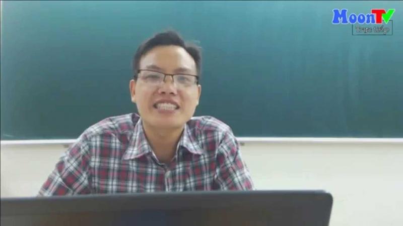 Thầy giáo Đặng Việt Hùng – Vật lý, Toán học
