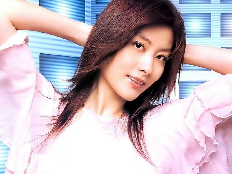 Kelly Chen (Trần Tuệ Lâm)