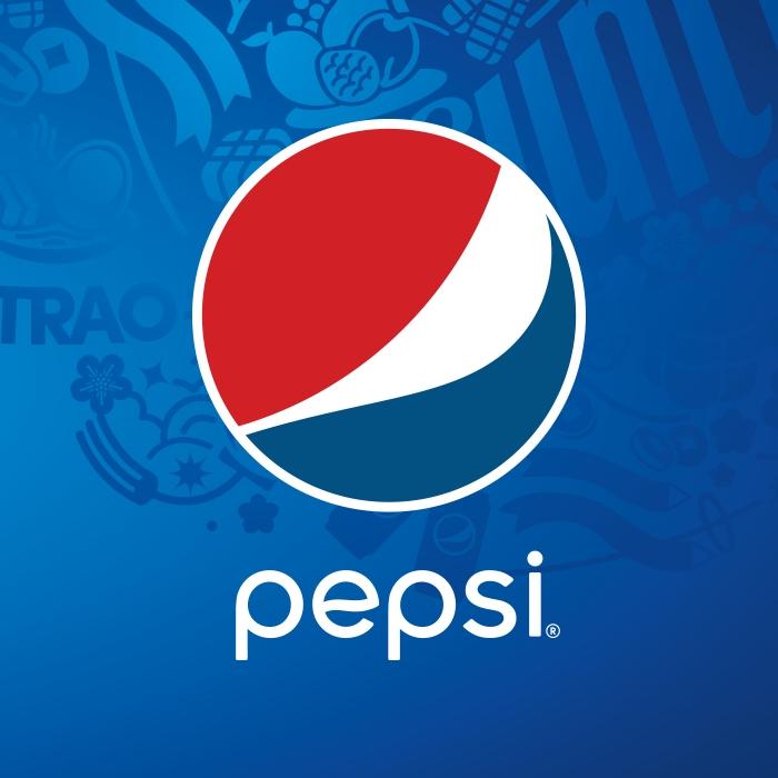 Đại sứ thương hiệu Pepsi thuộc tập đoàn PepsiCo