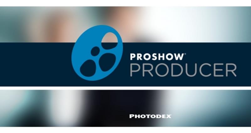Logo của Proshow Producer