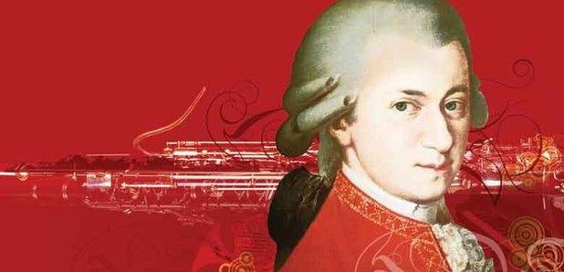 Wolfgang Amadeus Mozart (1756 – 1791)
