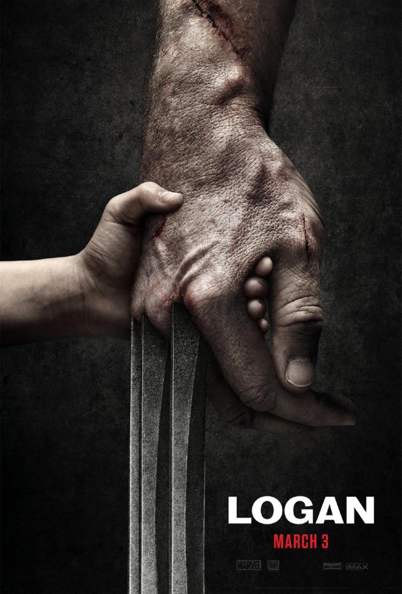 Wolverine 3 (Người sói 3)