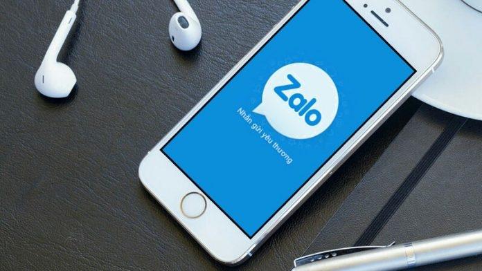 Ảnh 2 - Zalo vốn khởi điểm là ứng dụng nhắn tin