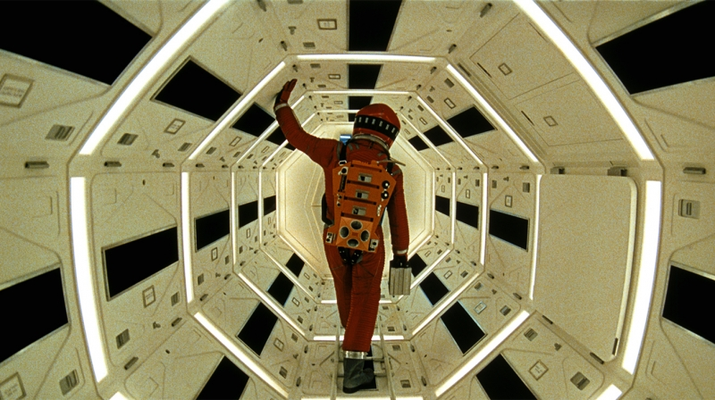 Phim 2001: A Space Odyssey