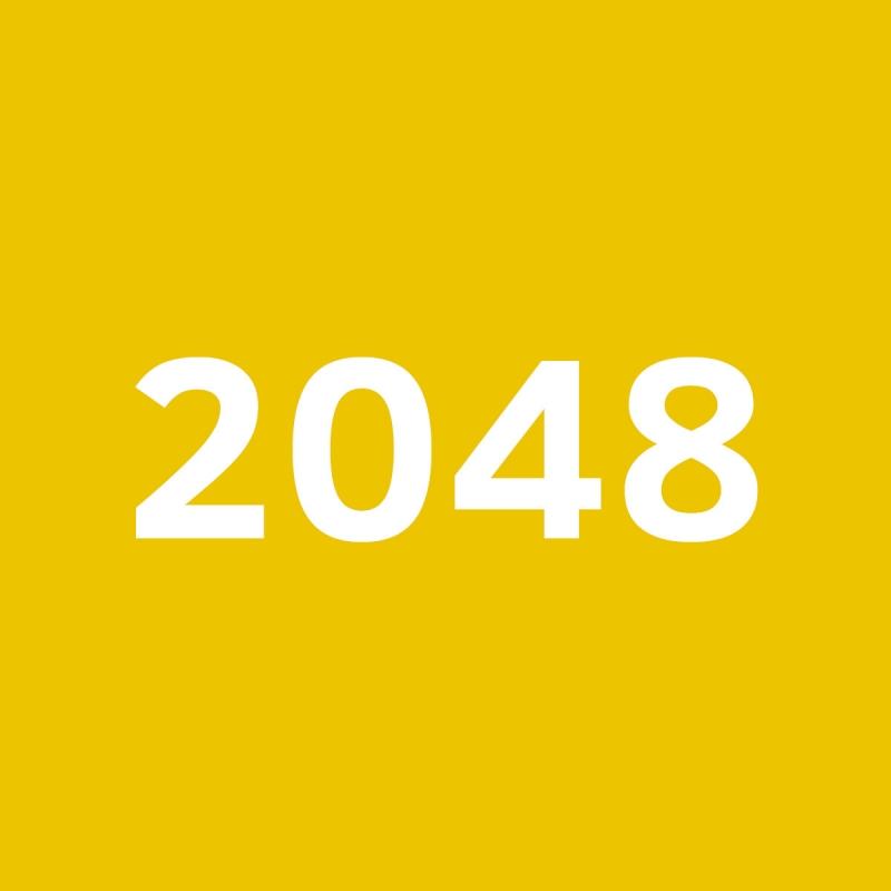 2048 - trò chơi tưởng dễ nhưng không hề dễ